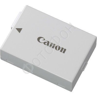 ����������� Canon LP-E8
