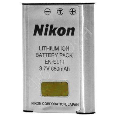 ����������� Nikon EN-EL11