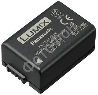 Аккумулятор Panasonic DMW-BMB9E