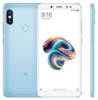 Xiaomi Redmi Note 5 3/32GB blue EU Global Version