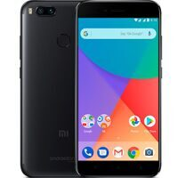 Xiaomi Mi A1 32GB black EU Global Version