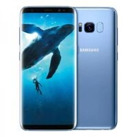 Samsung Galaxy S8+ 64GB Coral Blue (Голубой)