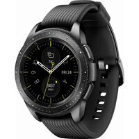 Samsung Galaxy Watch (42 mm) LTE SM-R815 Глубокий черный