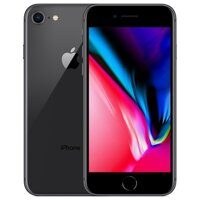 Apple iPhone 8 64GB Space Gray MQ6G2RU/A