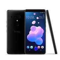 HTC U12 Plus 128GB Ceramic Black