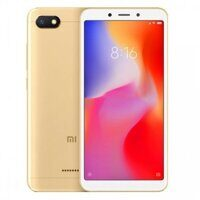 Xiaomi Redmi 6A 2/16GB Золотой EU Global Version