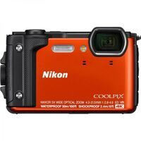 Nikon Coolpix W300 orange