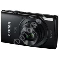 Canon Digital IXUS 170 black