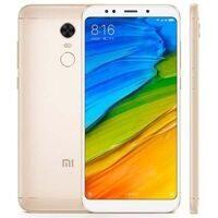 Xiaomi Redmi 5 Plus 4/64GB gold (Золотой) EU Global Version