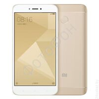 Xiaomi Redmi 4X 16GB Золотой