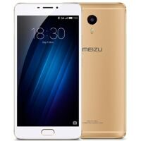 Meizu M3 Max 64Gb gold (Золото)