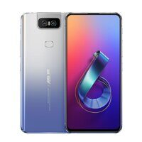 ASUS Zenfone 6 ZS630KL 6/128GB silver