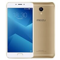 Meizu M5 Note 16Gb gold (Золото)