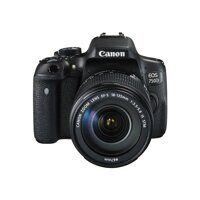 Canon EOS 750D Kit 18-135mm STM