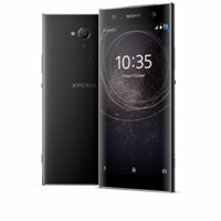Sony Xperia XA2 Ultra Dual 64GB black