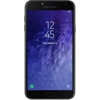 Samsung Galaxy J4 (2018) 16GB Черный