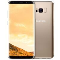 Samsung Galaxy S8+ 64GB gold (Желтый топаз)