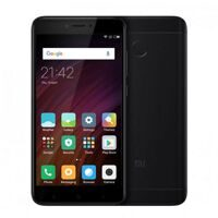 Xiaomi Redmi 4X 32GB black (Черный)