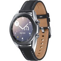 Samsung Galaxy Watch3 41 мм серебристый