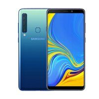 Samsung Galaxy A9 (2018) 6/128GB blue