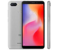 Xiaomi Redmi 6A 2/16 gray (Серый) EU Global Version