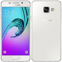 Samsung Galaxy A3 (2016) SM-A310F/DS white (Белый)