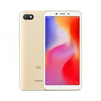 Xiaomi Redmi 6 4/64GB Золотой EU Global Version