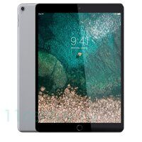 Apple iPad Pro 10.5 64Gb Wi-Fi + Cellular Space gray (MQEY2RU/A)