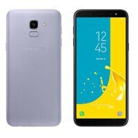Samsung Galaxy J6 (2018) 32GB серый